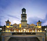 Gold Reef City Casino April