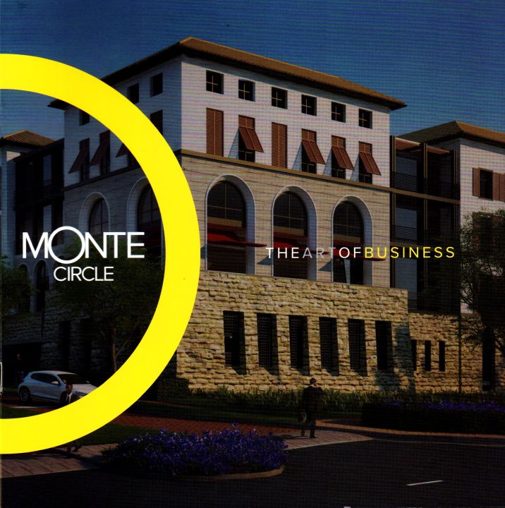 Monte Circle Development by Abland