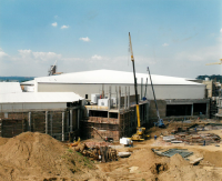 Montecasino Under Construction April 2000