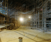 Montecasino Under Construction April